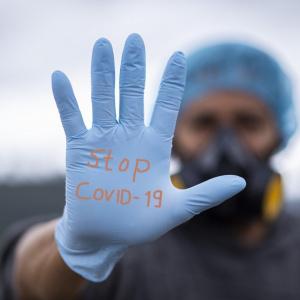 """""""Улучшений нет"""": В Пензенской области еще 73 человека заболели коронавирусом"""