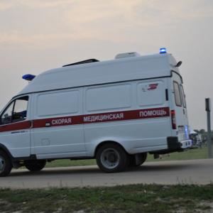 В Пензенской области на спортплощадке умер подросток