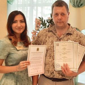 Три богатыря: супруги из Пензы стали родителями тройни