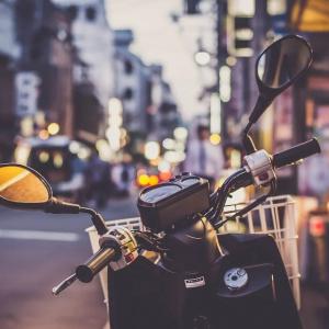 В Пензенской области на трассе насмерть разбился мотоциклист