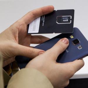 Tele2 объединила SIM-карты для бизнеса на единой платформе «М2М Система»