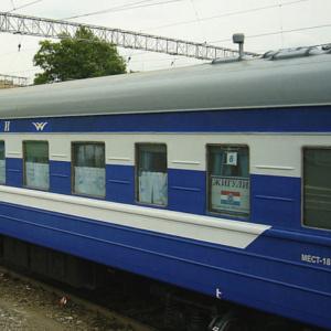 """РЖД запускает """"Жигули"""": фирменный поезд будет ходить через Пензу"""