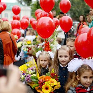 Пензенские школьники не придут на линейки 1 сентября