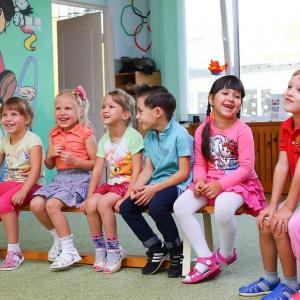 """""""Вам лишь бы детей спихнуть"""": пензенцы спорят нужно ли открывать детские сады"""
