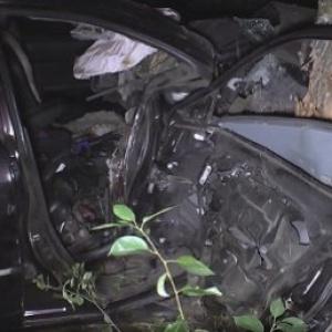 Три трупа, в том числе ребенок: в ГИБДД рассказали о жуткой автокатастрофе в Башмаковском районе