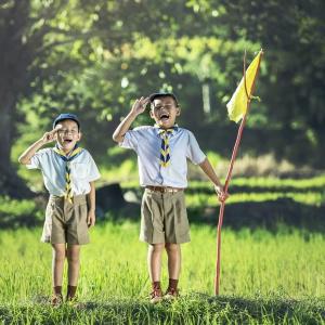 Детские лагери открыли свои двери - заехало 350 пензенских детей