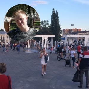 Чем Фонтанная площадь привлекает пензенцев? - ответы горожан