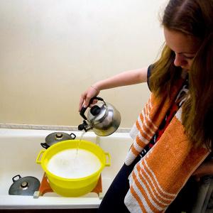 Готовьте тазики: в нескольких микрорайонах Пензы более чем на сутки отключат воду