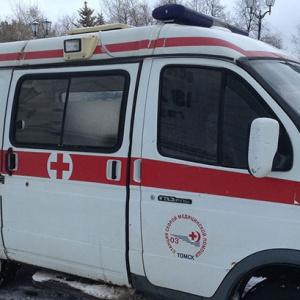 В массовом ДТП на пензенской трассе пострадали четыре человека