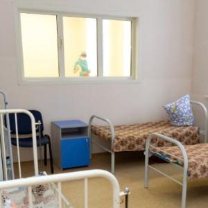 В Пензе ковидом за сутки заразились дети от 11 месяцев до 15 лет