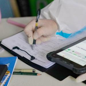 В Пензенской области назвали число новых заболевших COVID-19 пациентов