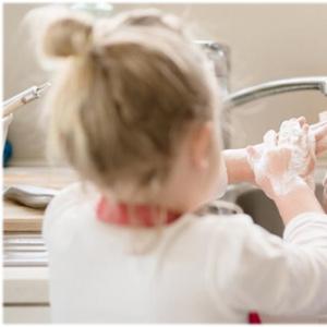 В Пензенской области 25 детей заболели ковидом
