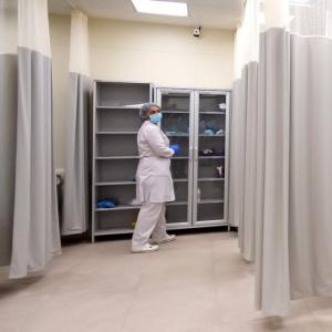 Больных COVID-19 нашли в 19 районах и 2 городах Пензенской области