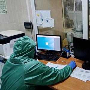 В Пензенской области от коронавируса скончались 433 пациента
