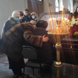 Как прошло прощание с писательницей Татьяной Поляковой: фото