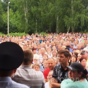 В Пензе суд продлил арест участникам драки в Чемодановке