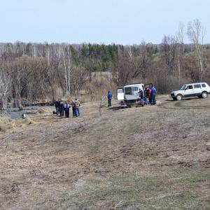 В Пензенской области утонул рыбак