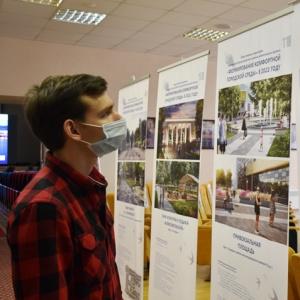 Фонтан в парке Белинского или эко-парк в районе Арбековских прудов: что благоустроят в 2021 году?