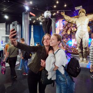 Tele2 подарит в два раза больше впечатлений на «Ночи в музее – 2021»