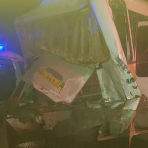 Опубликован список пострадавших в аварии с автобусом под Пензой