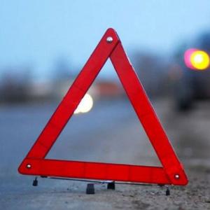 Под Пензой в результате аварии погибла 46-летняя женщина
