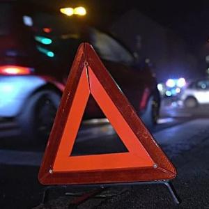 В Никольском районе произошла жесткая авария: есть погибшие