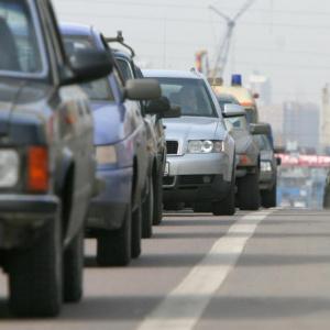 В центре Пензы ограничат движение транспорта