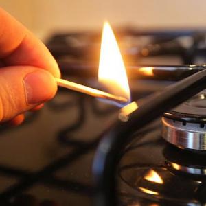 В Пензенском районе планируется отключение газа