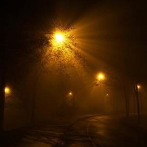 Фонари-призраки: пензячку поразил ответ администрации на жалобу