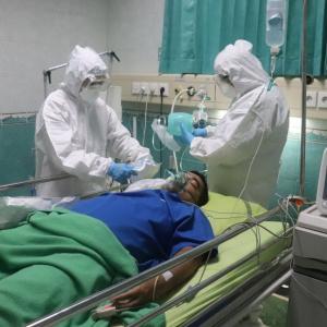В Пензенской области число жертв коронавируса достигло 2483 человек
