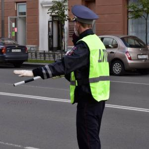 В Пензенской области сотрудники ГИБДД проверят водителей