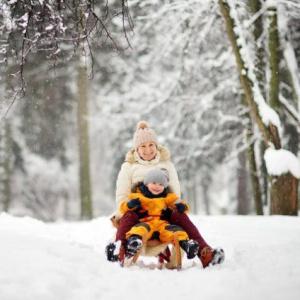 Готовьтесь: синоптики предрекли морозную зиму