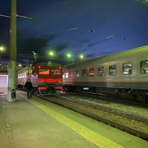 Пензенские железнодорожные предприятия загрязняют воздух